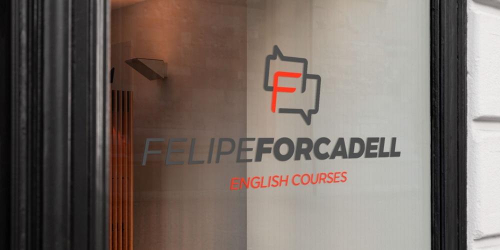 [Gustavo Aguiar] Felipe Forcadell - English Courses